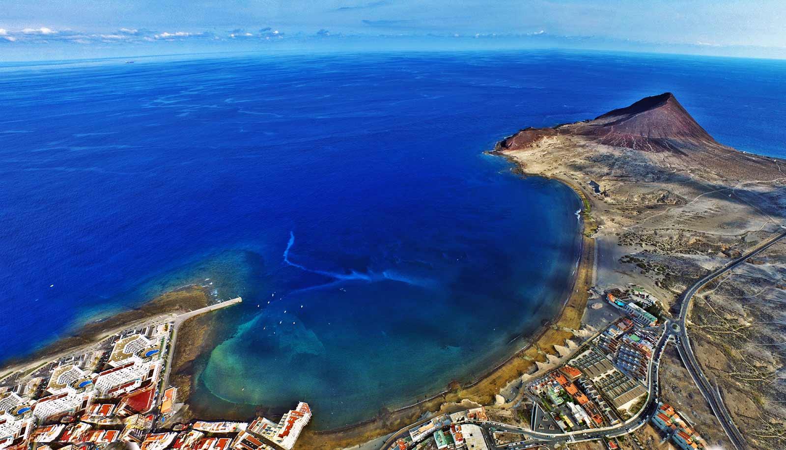 Apartments El Medano Tenerife Welcome To Windsurf Paradise